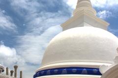 Sri-Lanka-Thuparama-Dagoba