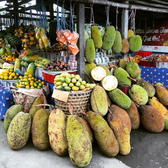Bali-Frutta