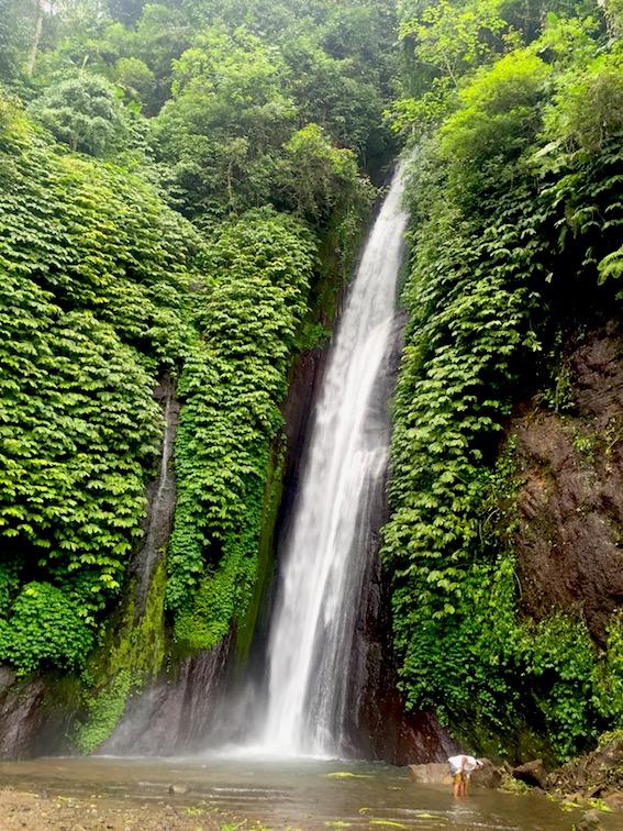 Bali-Gitgit