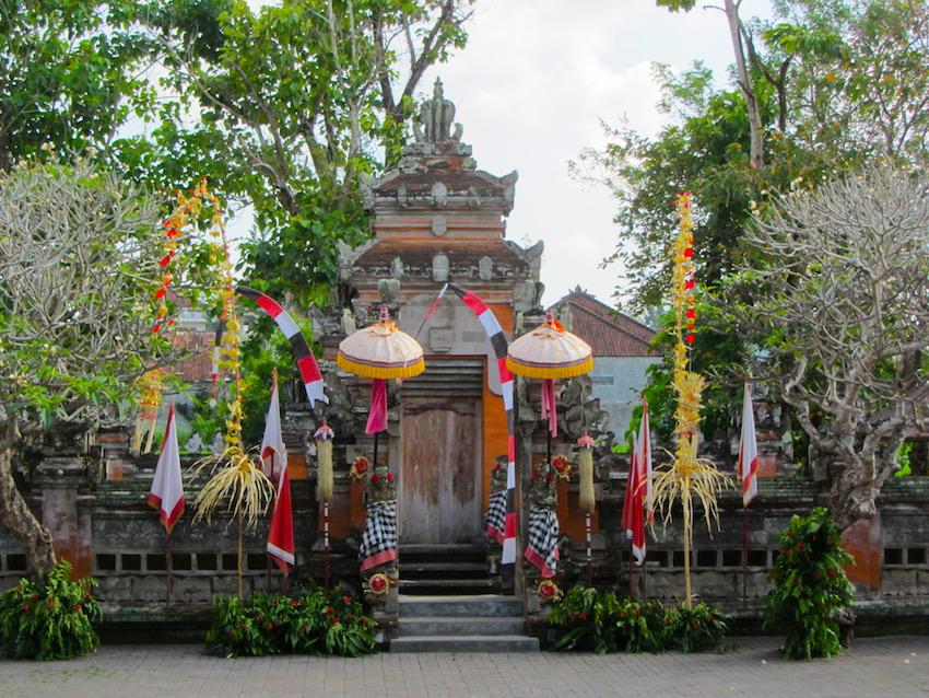 Bali-spettacolo