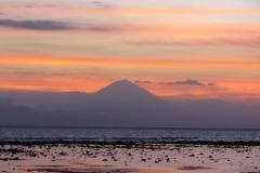 Bali-Vulcano