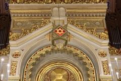 Budapest-Sinagoga