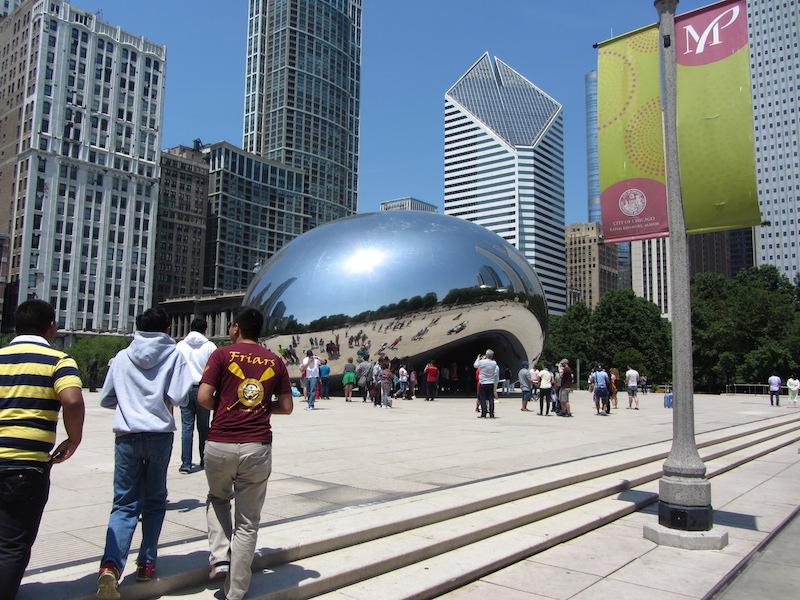 Chicago-the-Bean