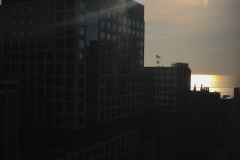 Chicago-Hotel-view