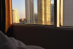 Chicago-hotel-room