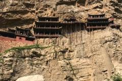 Datong-Hanging-monastery