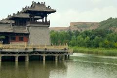 Datong-Shanhua-Monastery