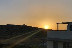Donoussa-tramonto