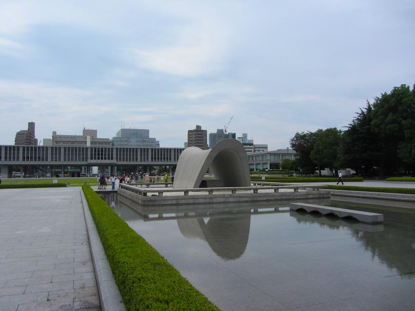 Hiroshima-Peace-Memorial-Museum