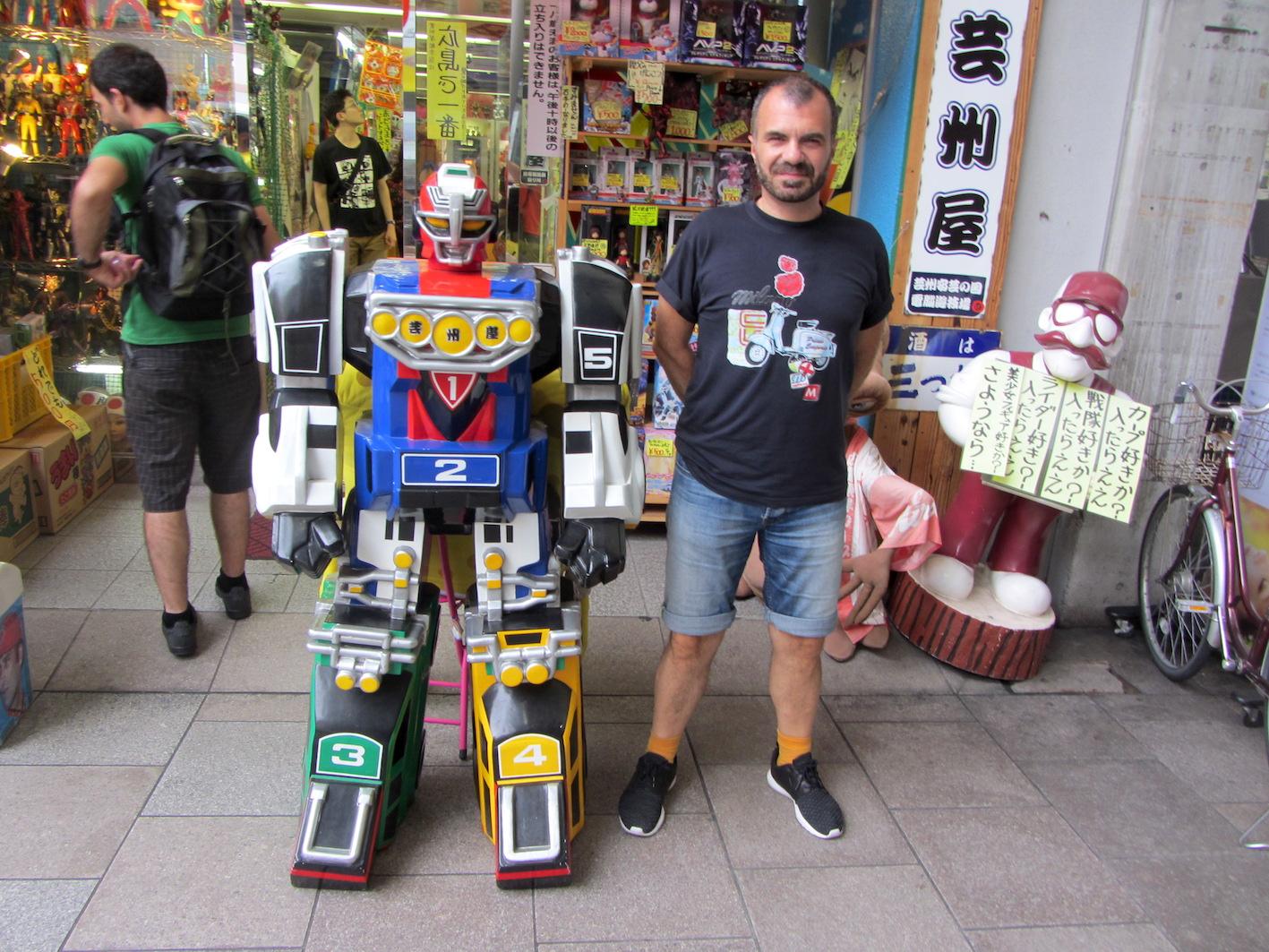 Hiroshima-shopping