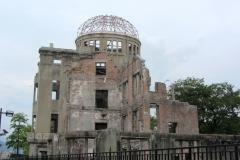 Hiroshima-Bombe-Dome