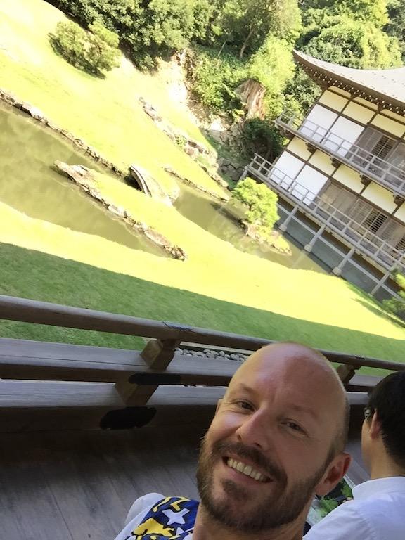 Kamakura-Japanisegarden