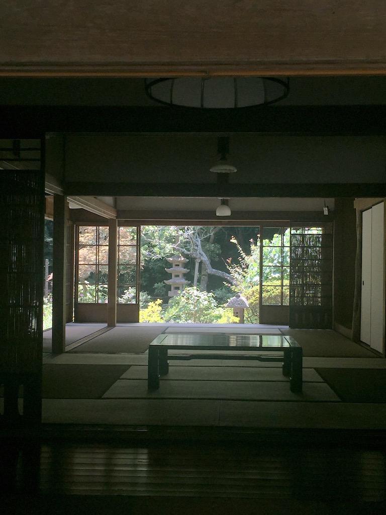 Kamakura-Kitakamakuraoldhousemuseum