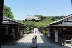 Kamakura-Kenchoji4