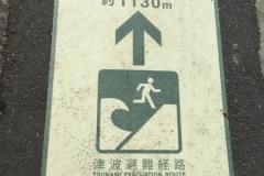Kamakura-warningtzunami