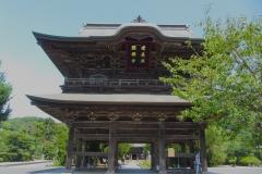 kamakura-kenchoji