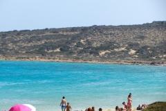 Koufunissi-spiaggia