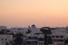 Koufunissi-tramonto-paese