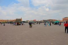Marrakesh-JamaaelFna