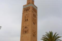 Marrakesh-MoscheaKoutoubia