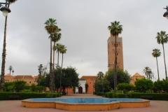 Marrakesh-MoscheaKoutoubia2