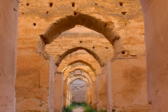 Meknes-Heriessouani