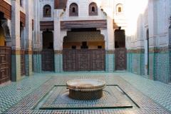 Meknes-Madrasa