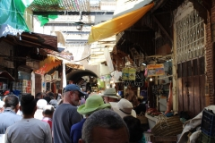 Meknes-medina