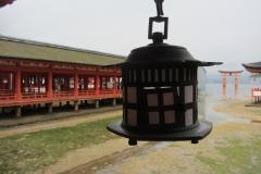 MIyajima-lanterna