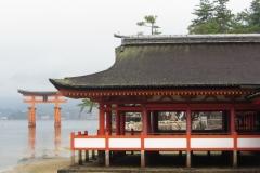 Miyajima-Itsukushima