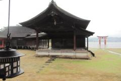 Miyajima-tempio