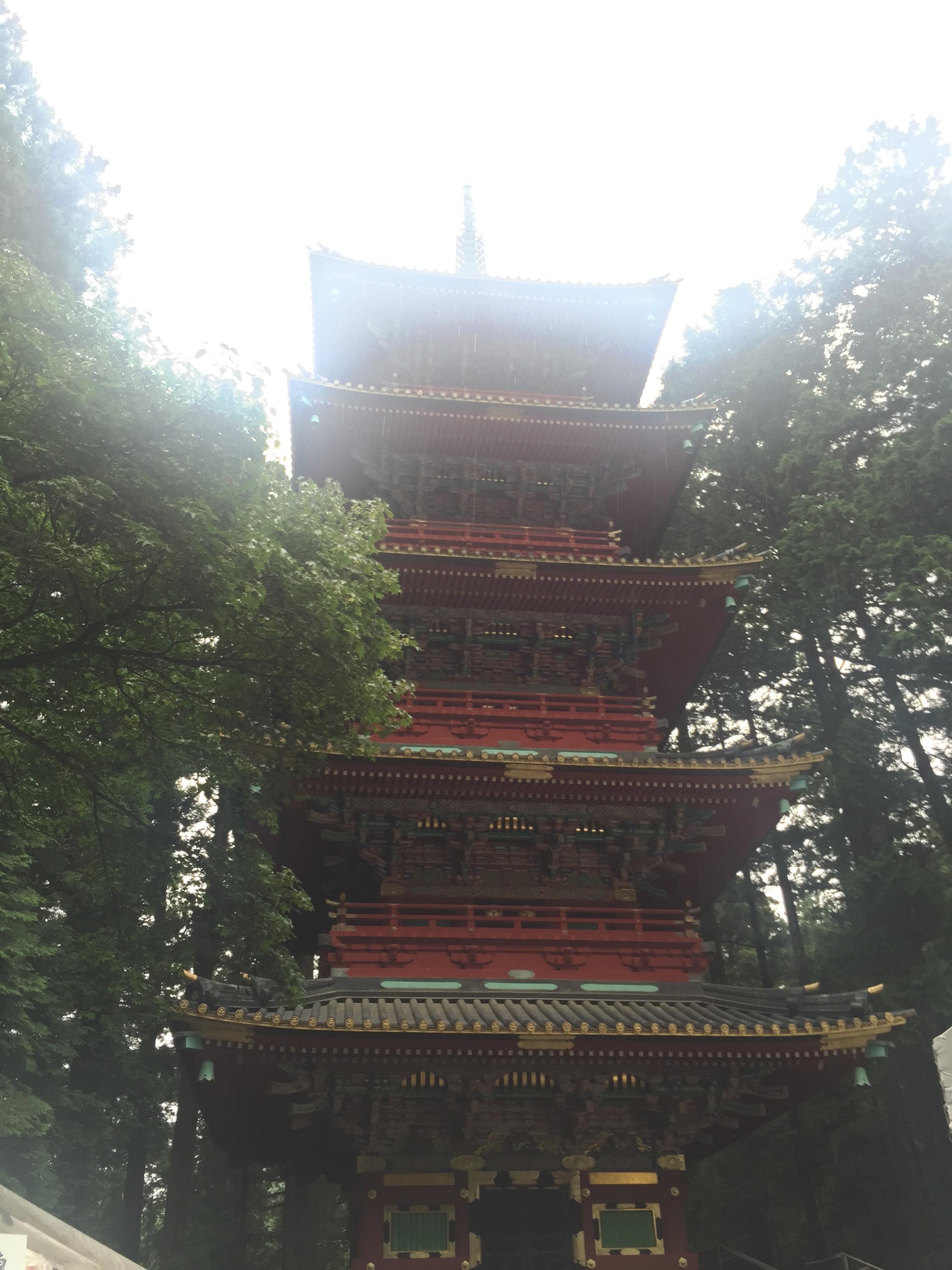 Nikko-Pagoda-delle-cinque-storie
