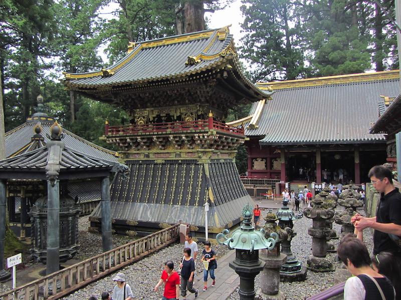 Nikko-Toshogu-2