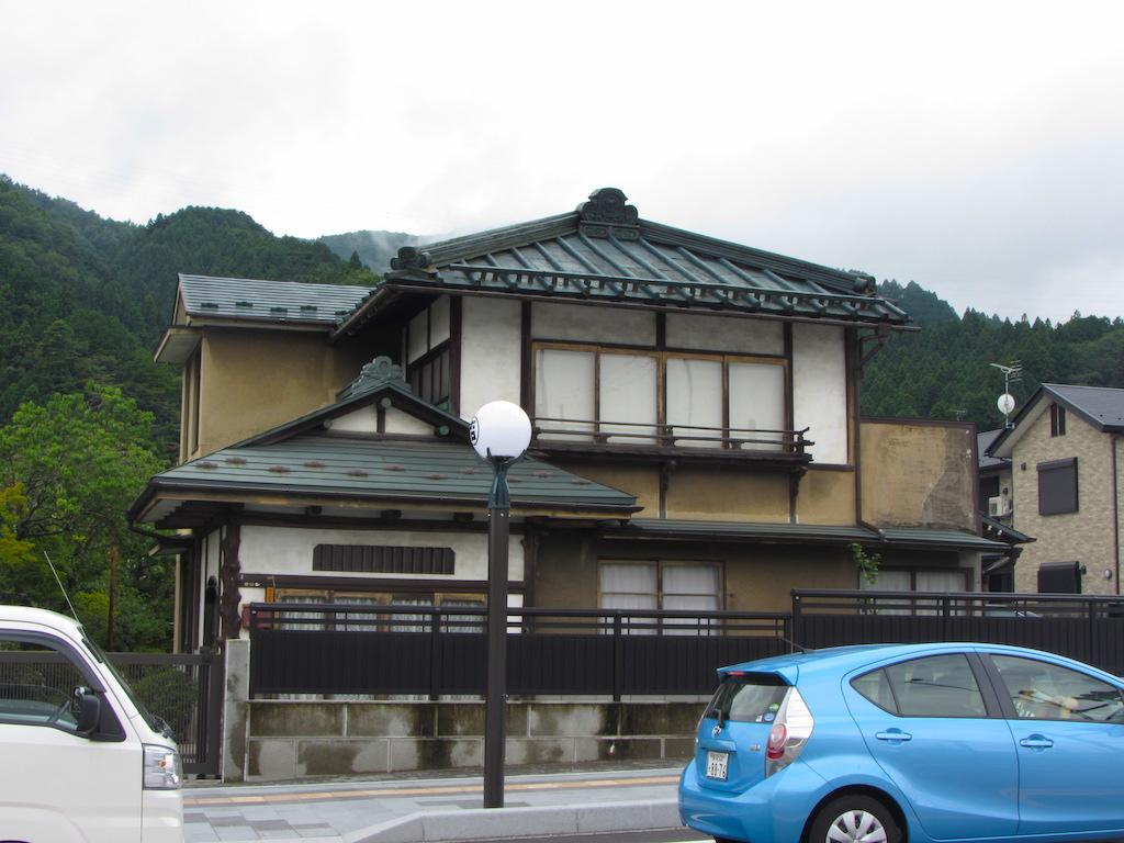 Nikko-home