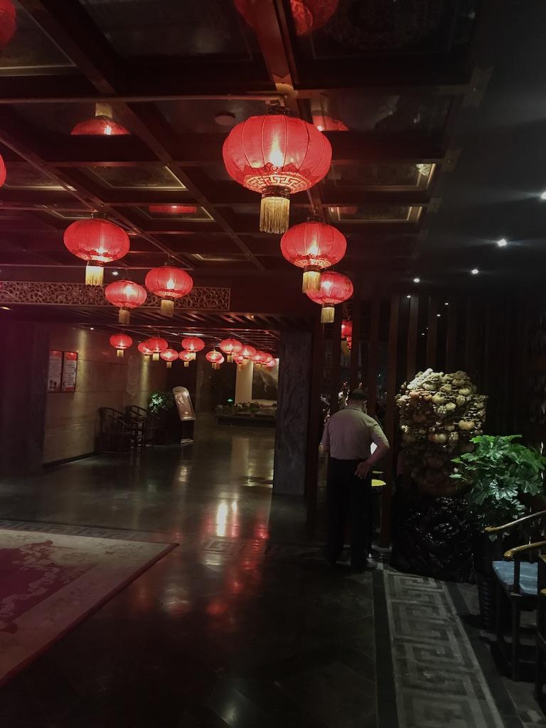 Pingyao-Hotel