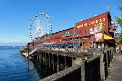 Seattle-Ferries-Wheel
