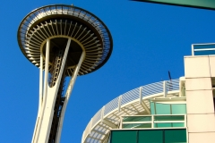 Seattle-Space-needle-2