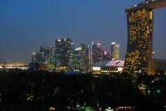 Singapore-panorama-