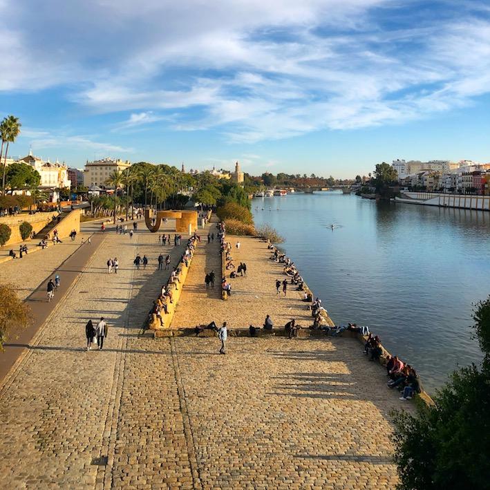Siviglia-Guadalquivir
