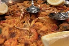Siviglia-Paella