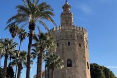 Siviglia-Torre-delloro